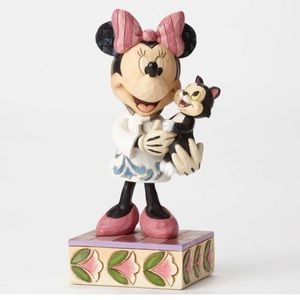 Jim Shore Minnie Mouse Tender Love and Care Vet